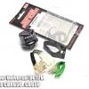 รีเลย์ 3 ขา KOSO LED Flasher Universal DC12V. For Honda CBR650 , CB650.