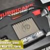 HURRICANE Air Filter Stainless Steel Honha MSX125/Gorm