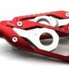 หางปลา LIGHTECH BLUE Chain Adjuster Kit New Style For BMW S1000RR