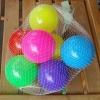 ของเล่นลูกบอลพลาสติกลอยน้ำ Soft Ball 7 ลูก