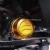 ครอบกรองน้ำมันเครื่อง CNC Yamaha XMAX 300
