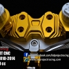 GTR Handele KIT CNC For PCX 2010-2014 & PCX Gold