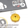 ตัวปรับกระปุก G-Craft Billet Compression adjuster Gold For OHLINS Shock Absorbe