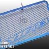 Radiator Guard Blue For R25 / R3