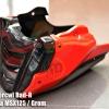 ABS Undercwl Bad-R For Honda MSX125 / Grom