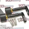 GTR PREMIUN Slider Guaed For KAWASAKI Z250,Z300,Ninja300