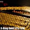 โซ่ทอง X- Ring The Sun 520 / 120 L