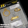 Mounting Kit Hyperpro Kawasaki Versys