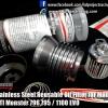Scotts Stainless Steel Reusable Oil Filter for Monster 795,796