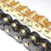 โซ่พระอาทิตย์ Jomthai X Ring 520 / 120L Black ดำหมุดทอง