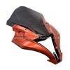 หน้ากากพร้อมชิว Motazaa ทรงZX for Ninja 300