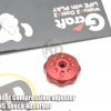 ตัวปรับกระปุก G-Craft Billet Compression adjuster Red For OHLINS Shock Absorber