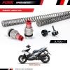 YSS Fork Upgrade Sping Kit สปิงโช๊คหน้าแต่ง Yamaha Aerox155