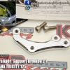 G-Craft Caliper Tricity Support Brombo 2 P Rear หลัง