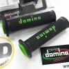 ปลอกมือ Domino แท้ สีเขียว