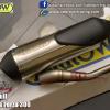 ARROW Muffler Full for Honda Forza 300