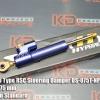 Hyperpro Type RSC Steering Damper DS-075T-NP1