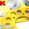 สเตอร์ RK REAR SPROCKET 525/44T HONDA CB650F,CBR650