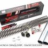 YSS Fork Upgrade Sping Kit สปิงโช๊คหน้าแต่ง Honda CB500X 2014+