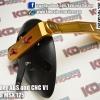 กันน้ำดีด Rear Fender ABS and CNC V1 For Honda MSX 125