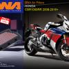 กรองอากาศ DNA for Honda CBR1000RR 2008-2016+