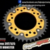 Super Sprox 39T/525 Gold For DUCATI MONSTER 795