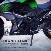 K2 Crashbar แคชบาร Kawasaki Z300