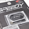 ฝาปั้มดิสบนคู่ Speed สีเทา Honda Forza300 / 2018