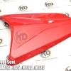 ครอบเบาะ Storm Cover Seat Red for Yamaha R3 , MT03