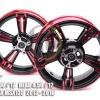 """Wheel 12"""" FRONT 3.00 / 12 REAR 4.50 / 12 For HONDA MSX125 2013 - 2016"""