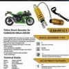 Ohlins For Kawasaki Ninja 300,Z300 Racing (KA110024)