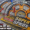 Super Sprox 520 / 46T For KAWASAKI ER