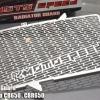 การ์ดหม้อน้ำ Radiator Guard For Honda CB650 , CBR650
