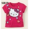 (SB19) เสื้อยืดแขนสั้น Size 3T ผ้าคอตตอนเนื้อดี นิ่ม ใส่สบาย