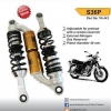 SHOCK OHLINS Ffor Yamaha SR400 Model S36P part No.YA 443