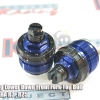 KD Racing Lower Down Front Fork Top Bolt For YAMAHA R3 , R25