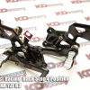 KD Project Racing Back Step 4 PositionFor YAMAHA YZF R3