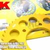 สเตอร์ RK REAR SPROCKET 520/46T KAWSAKI ER6,NINJA650