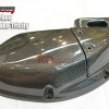 ครอบกรองกากาศ CARBON แท้ Yamaha Tricity