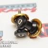 Swing arm Spools 6 mm For Yamaha R1 , R3
