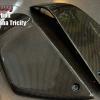 ครอบแฟริ่งหน้า CARBON แท้ Yamaha Tricity