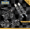 Ohlins for Triumph Bonneville, Thruxton, T100 Model TR 110003 ตัวธรรมดา ความยาว 340 mm