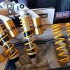 Ohlins Rear shock HO738 for Honda PCX150 2013-18