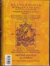 ดอนกิโฆเต้ แห่งลามันช่า ขุนนางต่ำศักดิ์นักฝัน (ปกแข็ง) [mr06] (El ingenioso hidalgo don Quixote de la)