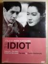 (DVD) The Idiot (1951) (Akira Kurosawa)