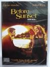 (DVD) Before Sunset (2004) ตะวันไม่สิ้นแสง แรงรักไม่จาง