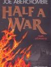 กลศึกครึ่งสงคราม (Half A War) (Shattered Sea #3)