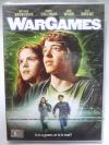 (DVD) WarGames (1983) วอร์เกมส์ สงครามล้างโลก