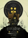คอรัลไลน์ (ปกอ่อน) (Coraline)