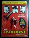 (DVD) The Apartment (1960) ณ ห้องแห่งความลับ (มีพากย์ไทย)